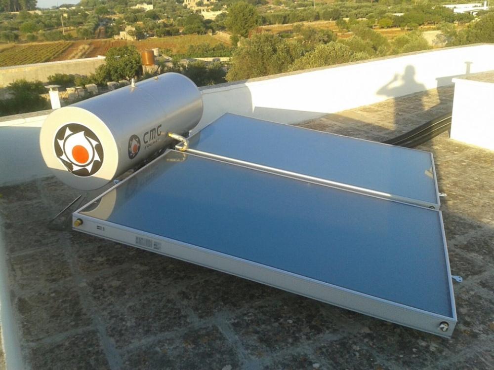 energia alternativa solare