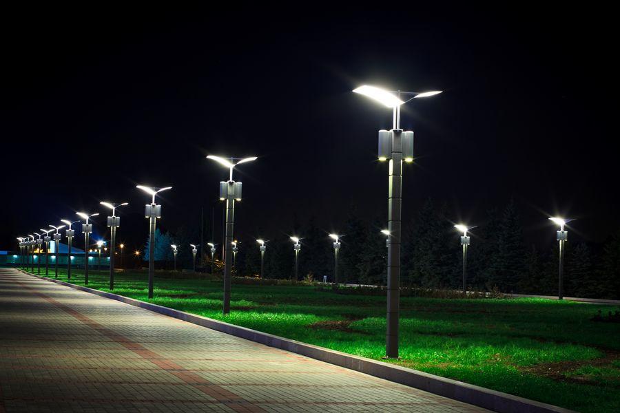 Pubblica illuminazione